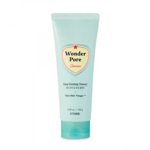 Etude House Wonder Pore Deep Foaming Cleanse 150ml