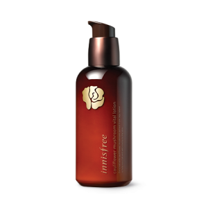 Innisfree Cauliflower Mushroom Vital Lotion 160ml [Online]