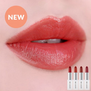 SisterAnn Glam Shine Lip Stick [MLBB Edition] 3.8g