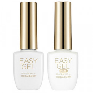 The Face Shop Easy Gel Top 10ml