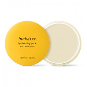 Innisfree Lip Sleeping Pack With Canola Honey 20g