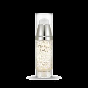 HolikaHolika Naked Face Gold Serum Primer 30ml