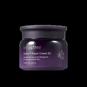 Innisfree Perfect 9 Repair Cream EX 60ml