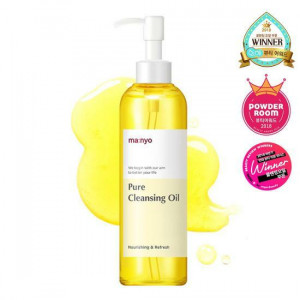 ma:nyo Pure Cleansing Oil 200ml