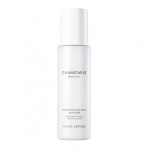 Nature Republic Chamomile Calming Emulsion 160ml