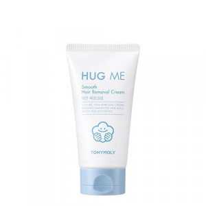 TONYMOLY Hug Me Smooth Removal Cream 100g