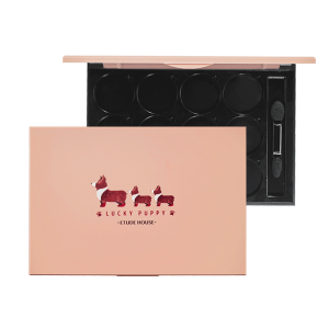 Etude House Lucky Puppy Shadow Empty Palette (12slots)