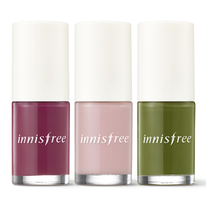Innisfree Real Color Nail (Autumn) 6ml