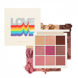 HolikaHolika [Love Who You Are Collection] Love Shadow Palette 13.5g