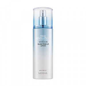 Missha Time Revolution White Cure Blanc Tone-Up Lotion 130ml