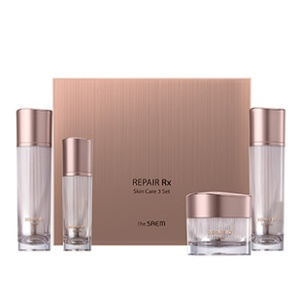 The Saem Repair Rx Skin Care Set