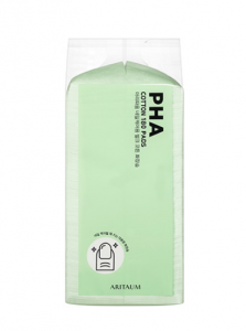 ARITAUM Nail Cotton Pads (PHA) 180ea