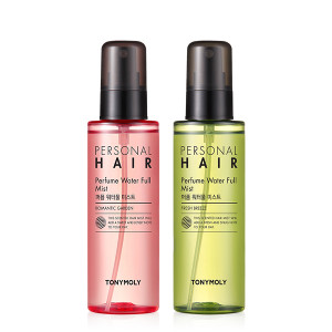 TONYMOLY Personal Hair Perfume Waterfull Mist 120ml