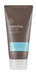 THE FACE SHOP Essential Moisture Care Treatment Pack 150ml