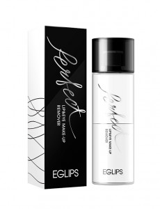 EGLIPS Perfect Lip & Eye Makeup Remover 100ml