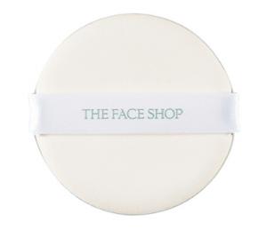 The Face Shop Air Cushion Puff (stick) 1ea