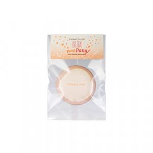 Clio [Twinkle Pop] Glow Powder Face & Body 4g
