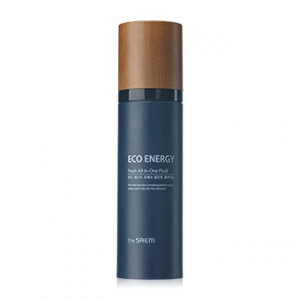 The Saem ECO ENERGY Fresh All In One Fluid 130ml