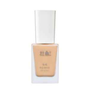 HANYUL Cover Foundation 30ml SPF15 PA+