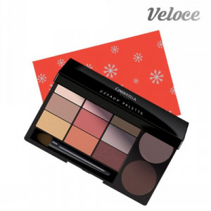 Veloce [Holiday Edition] Shadow Palette 9.3g