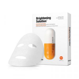 Dr.Jart Dermask Micro Jet Brightening Solution 1box (5pcs)