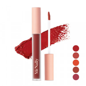 Prettyskin Mcnally Velvet Lip Tint 4g