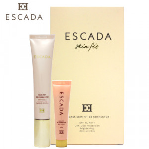 Escada  Skin Fit BB Corrector SPF17, PA++ (45ml+15ml)