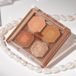 Etude House Play Color Eyes Mini Jewelry 0.9g*4colors
