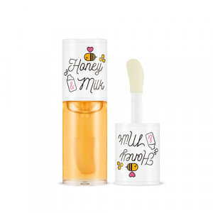 APIEU Honey & Milk Lip Oil 5g