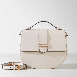[R] LOVECAT Basic 76 Saddle Bag