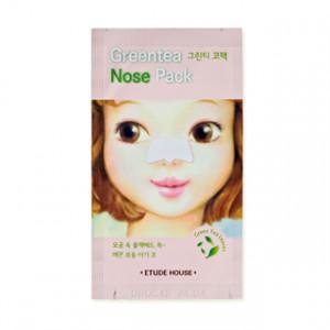 Etude House Green Tea Nose Patch