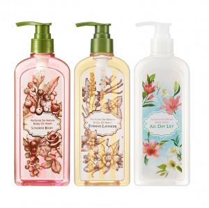 Nature Republic Perfume De Nature Body Wash 345ml