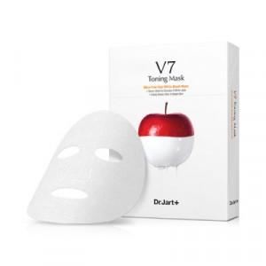Dr.Jart V7 Toning Mask 1box (5pcs)