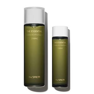 The Saem The Essential Centella CICA First Essence Set  150ml+50ml