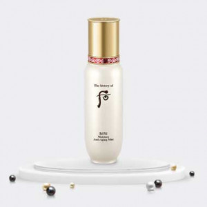 The History Of Whoo Bichup Moisture Anti-Aging Mist 100ml