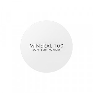 APIEU Mineral 100 Soft Skin Powder 4g