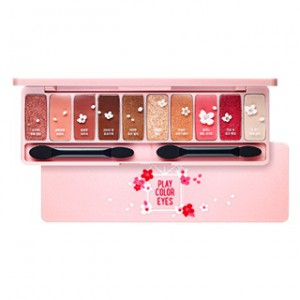 Etude House Play Color Eyes Cherry Blossom 0.8g*10ea
