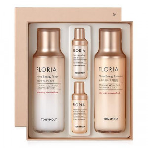 TONYMOLY Floria Nutra Energy 2Set 150ml*2ea