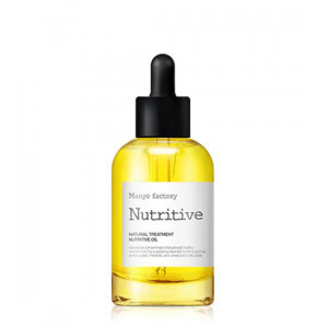 Manyo Factory Natural Treatment Nutritive Oil 40ml