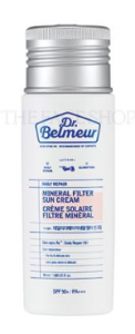 The Face Shop Dr.Belmeur Daily Repair Mineral  Filter Sun Cream 50ml