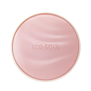 THE SAEM Eco Soul Essence Cushion Moisture Lasting #17  13g