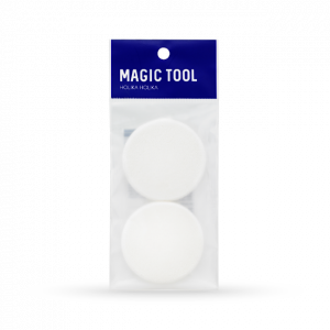HOLIKA HOLIKA Magic Tool NBR Puff 2p