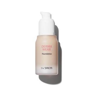 The Saem Derma Wear Foundation 30ml