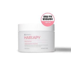 Leaders Hair:apy Scalp & Hair Pack 235ml