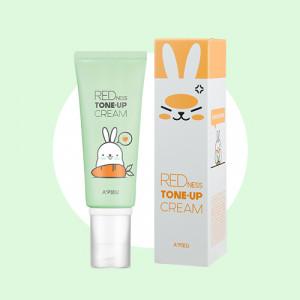 APIEU Redness Tone Up Cream Limited Edition 65g