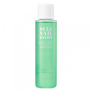 Missha Self Nail Salon Remover Super Size 250ml