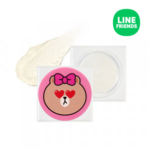 Missha (Line Friends Edition) Tangle Jelly Pearl Plumper 4g
