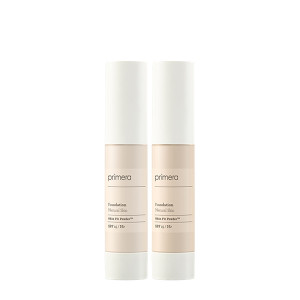 Primera Natural Skin Foundation SPF15 30ml