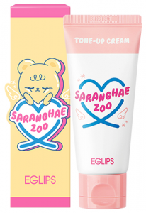EGLIPS Saranghae - Zoo Ton-up Cream 50ml