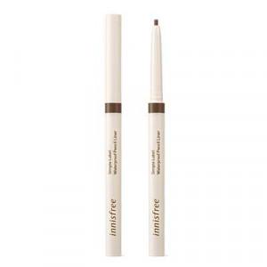Innisfree Simple Label Waterproof Pencil Liner 0.1g